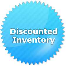 Discounted Inventory
