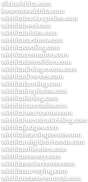Wichita Domain Names